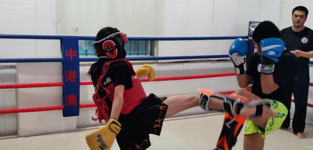 2021-深圳强身搏击暑期训练营开始招生啦!让你的孩子有一个不一样的假期!